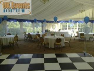 Marquee Dance Floor