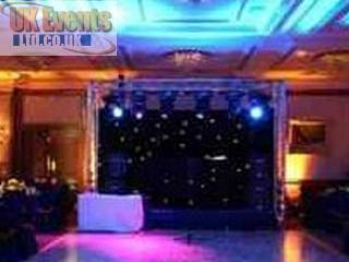 Disco and Dance Floor for hire in London