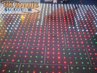 text dancing floor